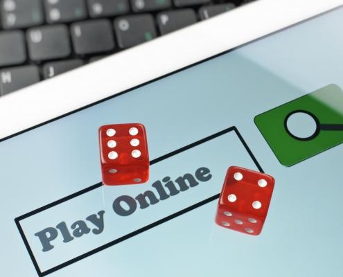Haittaako pelaaminen elämää?