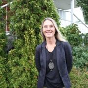 Marikki Forell